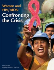 Women & HIV/Aids: Confronting the Crisis cover art